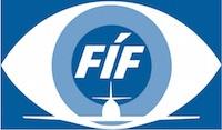 Félag íslenskra flugumferðarstjóra Logo
